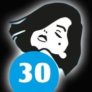 BeautySpot_30v, logomerkki sai uuden ilmeen by Marja Sarkkinen