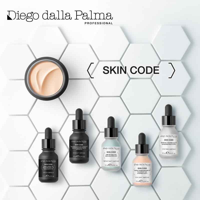 Skin Code